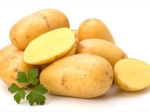 Δείξτε νεότερες χρησιμοποιώντας μια πατάτα!
