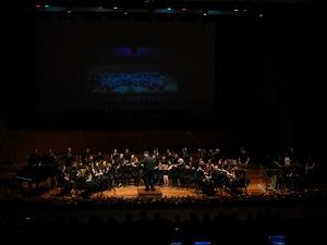 Πάτρα - Ένα πλούσιο πρόγραμμα με μουσικές της θάλασσας στο θεατράκι της Μαρίνας