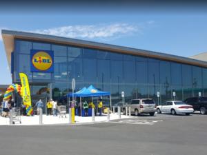 Πάτρα - Εργασία: Ζητείται Υπάλληλος Αποθήκης Ταξινομητής Εμπορευμάτων στην εταιρία LIDL