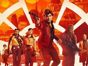 Αίγιο: Αυλαία στον Απόλλωνα με την τανία 'Solo: A Star Wars Story'