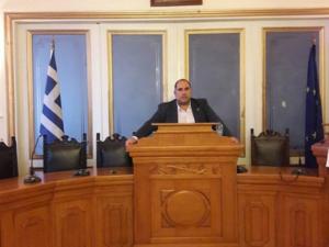 Η Ομοσπονδία Εμπορικών Συλλόγων συνεδρίασε στη Ζάκυνθο