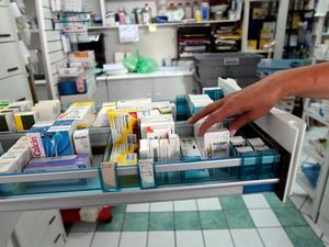 Εφημερεύοντα Φαρμακεία Πάτρας - Αχαΐας, Τετάρτη 23 Μαΐου 2018
