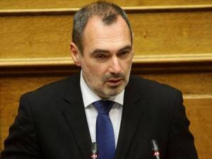 Ανδρέας Κατσανιώτης: 'Ο Υπουργός Προστασίας 'του Ρουβίκωνα' αδυνατεί να λύσει την ανομία στον καταυλισμό του Ριγανόκαμπου'