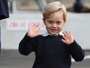 Τζιχαντιστής ήθελε να δηλητηριάσει τον πρίγκιπα Τζορτζ!