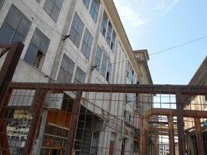 Πάτρα: 'Deal' του Δήμου και της Περιφέρειας για την αξιοποίηση του πρώην Λαδόπουλου
