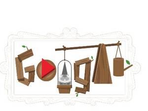 Οι νάνοι των κήπων στο doodle της Google (video)