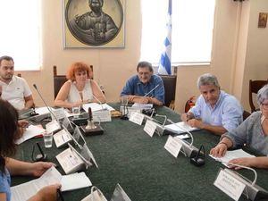 Πάτρα - Συνεδριάζει η Οικονομική Επιτροπή του Δήμου
