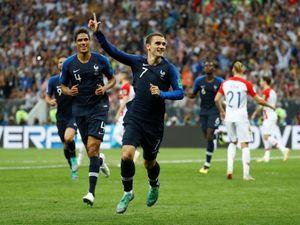 Μουντιάλ 2018: Η Γαλλία νέα παγκόσμια πρωταθλήτρια! (vids)