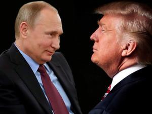 Παγκόσμιο ενδιαφέρον για την πρώτη Σύνοδο Κορυφής Τραμπ - Πούτιν