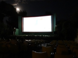 Πάτρα: Ο Δημοτικός Κινητός Κινηματογράφος παρουσιάζει μια περιπέτεια που θα συγκινήσει!