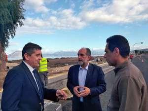 Γρηγόρης Αλεξόπουλος: 'Με 6 μεγάλες εργολαβίες συντήρησης θωρακίζεται η Αχαΐα'