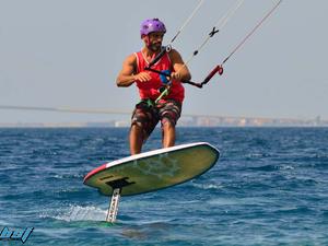 Το 7o Kitesurf Festival στην παραλία του Δρεπάνου της Πάτρας έφτασε!