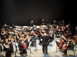 Με τους μουσικούς της «Ορχήστρας Πατρών» συνεχίζεται απόψε η «Εβδομάδα Δημοτικού Ωδείου»!
