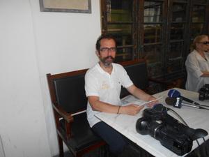 Ψηφοποιείται το πλούσιο εικονογραφικό αρχείο του Φεστιβάλ Πάτρας του ΟΚΠΕ