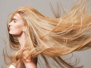 Καστορέλαιο: Για πλούσια και δυνατά μαλλιά