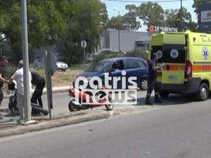 Πύργος: Τροχαίο ατύχημα απέβη μοιραίο για 31χρονο (φωτο)