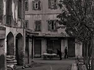 'Επιστροφή' στο... ρετρό από μια παλιά γειτονιά της Πάτρας! (pics)