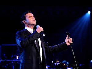 Ο Μάριος Φραγκούλης στην Πάτρα - Η συναυλία του καλοκαιριού που δεν πρέπει να χάσει κανείς!