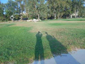 Πάτρα: Ξεραμένο το γκαζόν σε διάφορα σημεία στο Νότιο Πάρκο