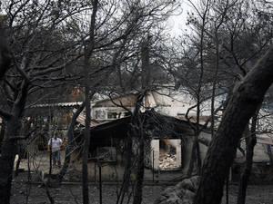 Πάνω από 33,7 εκατ. ευρώ οι αποζημιώσεις στις πυρόπληκτες περιοχές