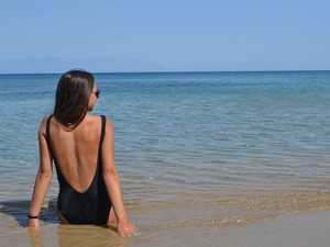 Αυτό το καλοκαίρι 'παρέλασαν' κορμιά στις παραλίες γύρω από την Πάτρα (pics)