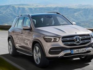 Η ανανεωμένη Mercedes GLE λανσάρει πληθώρα καινοτομιών (video)