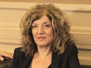Σ. Αναγνωστοπούλου: 'Δεν υπάρχει λόγος για περικοπή των συντάξεων' (video)