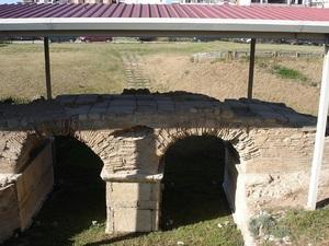 Το Ρωμαϊκό Γεφύρι της Πάτρας στην Αρέθα που ένωνε κόσμους και ανθρώπους (pics+video)