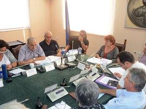 Πάτρα - Με 9 θέματα η επόμενη συνεδρίαση της Οικονομικής Επιτροπής