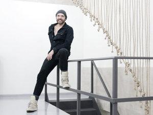 Δημήτρης Στρέπκος - Ένας Πατρινός στην Εβδομάδα Μόδας του Λονδίνου!