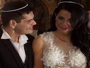 Ο Γιώργος Δασκαλάκης παντρεύτηκε την εκλεκτή της καρδιάς του!