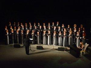 Πάτρα: Η Μικτή Χορωδία της Πολυφωνικής θα λάβει μέρος στο 7ο Χορωδιακό Φεστιβάλ