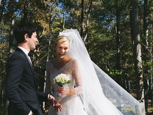 Παντρεύτηκε η Karlie Kloss με τον Joshua Kushner!