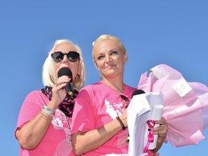 Πάτρα - Παρουσιάστρια του Pink the City για δεύτερη χρονιά η Χριστίνα Λαμπίρη!