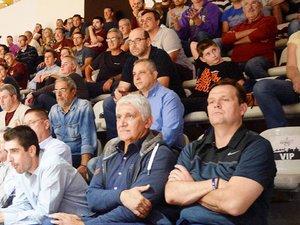 Στο πλευρό του Προμηθέα Πατρών ο 'δράκος' του ελληνικού μπάσκετ