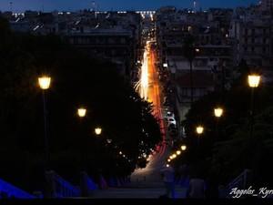 Τελευταίες 'τζούρες' από καλοκαιρινές νύχτες στην Πάτρα!