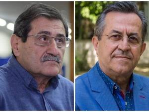 Νίκος Νικολόπουλος: «Γιατί έρχεται στην εκκλησία ο Πελετίδης, ενώ δεν έχει το Θεό του;»