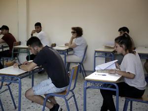 Μειώνονται τα εξεταζόμενα μαθήματα και στα ΕΠΑΛ