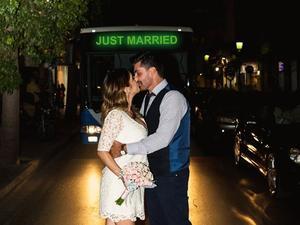 Πάτρα - 'Έκλεισε' η Μαιζώνος για ερωτευμένο ζευγάρι! (φωτο)