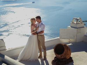 Οι τάσεις του 2019 για τα γαμήλια ταξίδια