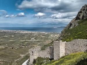Ακροκόρινθος - Το φυσικό μνημείο της Πελοποννήσου (pics+video)