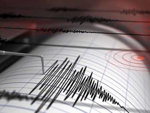Αισθητή σεισμική δόνηση στην Πάτρα - 4,6 ρίχτερ στη Ζάκυνθο