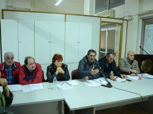 Συνεχίζονται οι Λαϊκές Συνελεύσεις στην Πάτρα - Στην Οβρυά η επόμενη