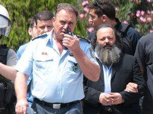 Καταδικάστηκε σε φυλάκιση τριών ετών ο Αρτέμης Σώρρας (pics)
