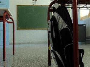 Πάτρα: Εκκένωση σχολικού κτιρίου στην Περιβόλα