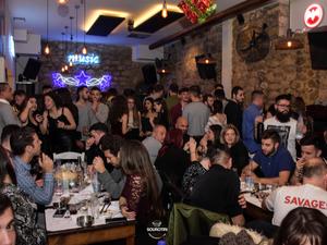 O παλμός της νεολαίας της πόλης 'χτυπά' στην Κολοκοτρώνη!