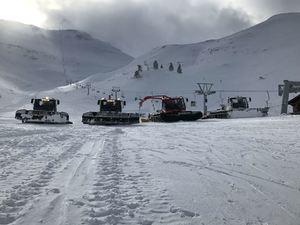 H χρηματοδότηση του Χιονοδρομικού Κέντρου Καλαβρύτων πήρε υπογραφή Υπουργείου