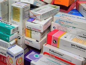 Εφημερεύοντα Φαρμακεία Πάτρας - Αχαΐας, Τετάρτη 19 Δεκεμβρίου 2018