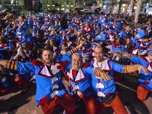 'Ζεσταίνονται' τα Καρναβαλικά γκρουπ της Πάτρας - Φτάνουν τις 100 οι αιτήσεις συμμετοχής