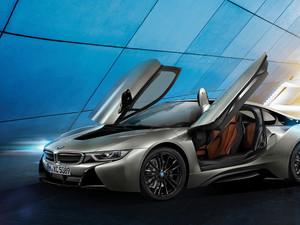 BMW: Μέτρα αναβάθμισης μοντέλων